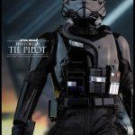 TIE Fighter Pilot