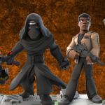 DisneyInfinityForceAwakens