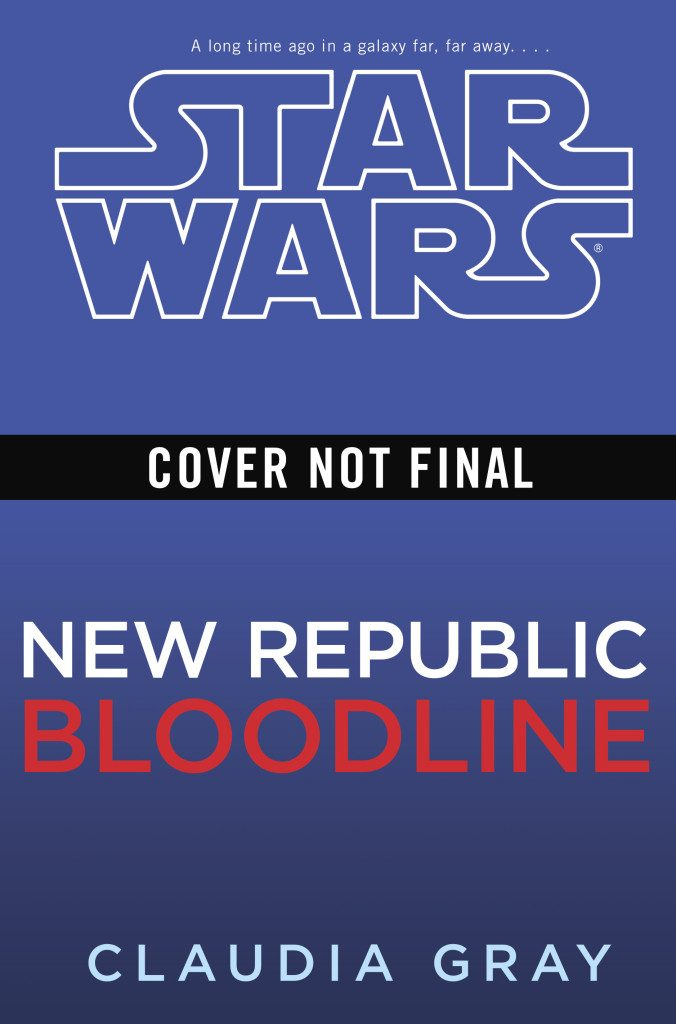 Star Wars: New Republic: Bloodline