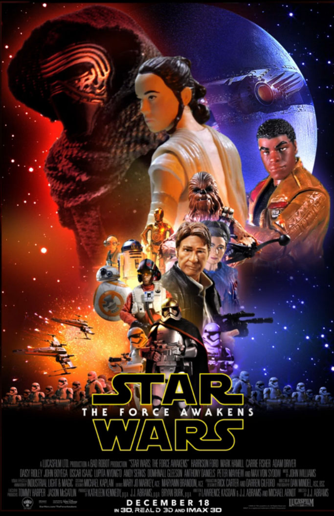 star wars the force awakens black series poster outer rim news