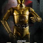 C-3PO Premium Format Figure