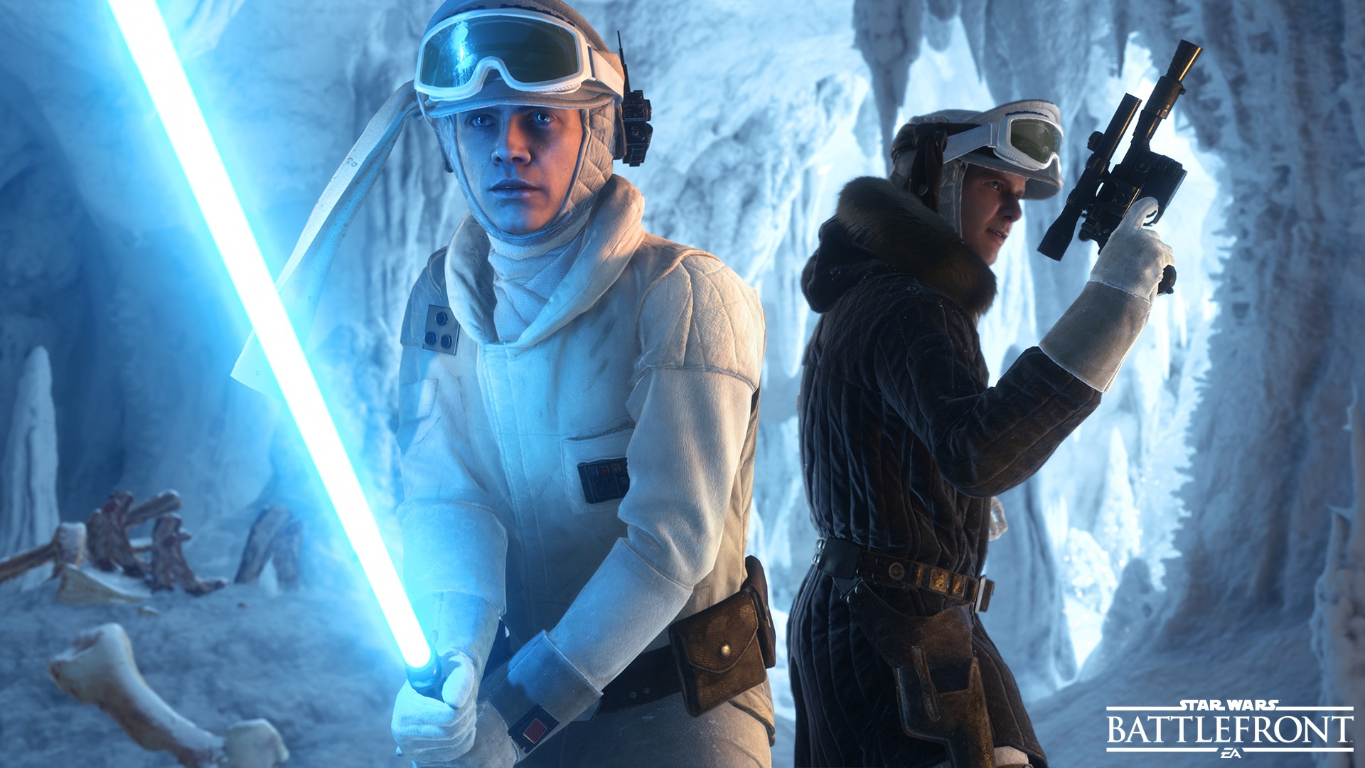 Star Wars Battlefront DLC revealed
