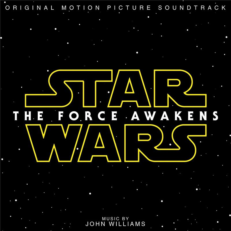 The Force Awakens Soundtrack
