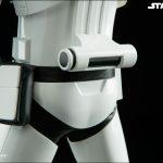 First Order Stormtrooper Premium Format Figure