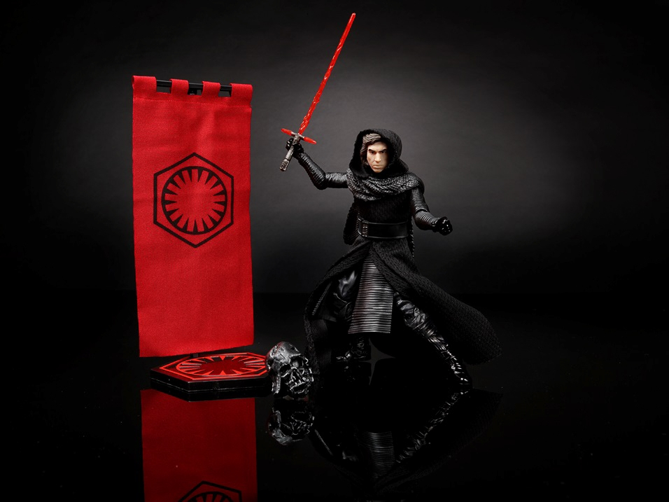 Star Wars Convention Exclusives