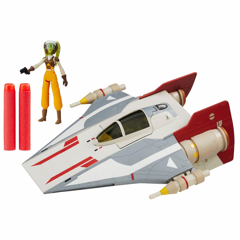 Hasbro Star Wars Items