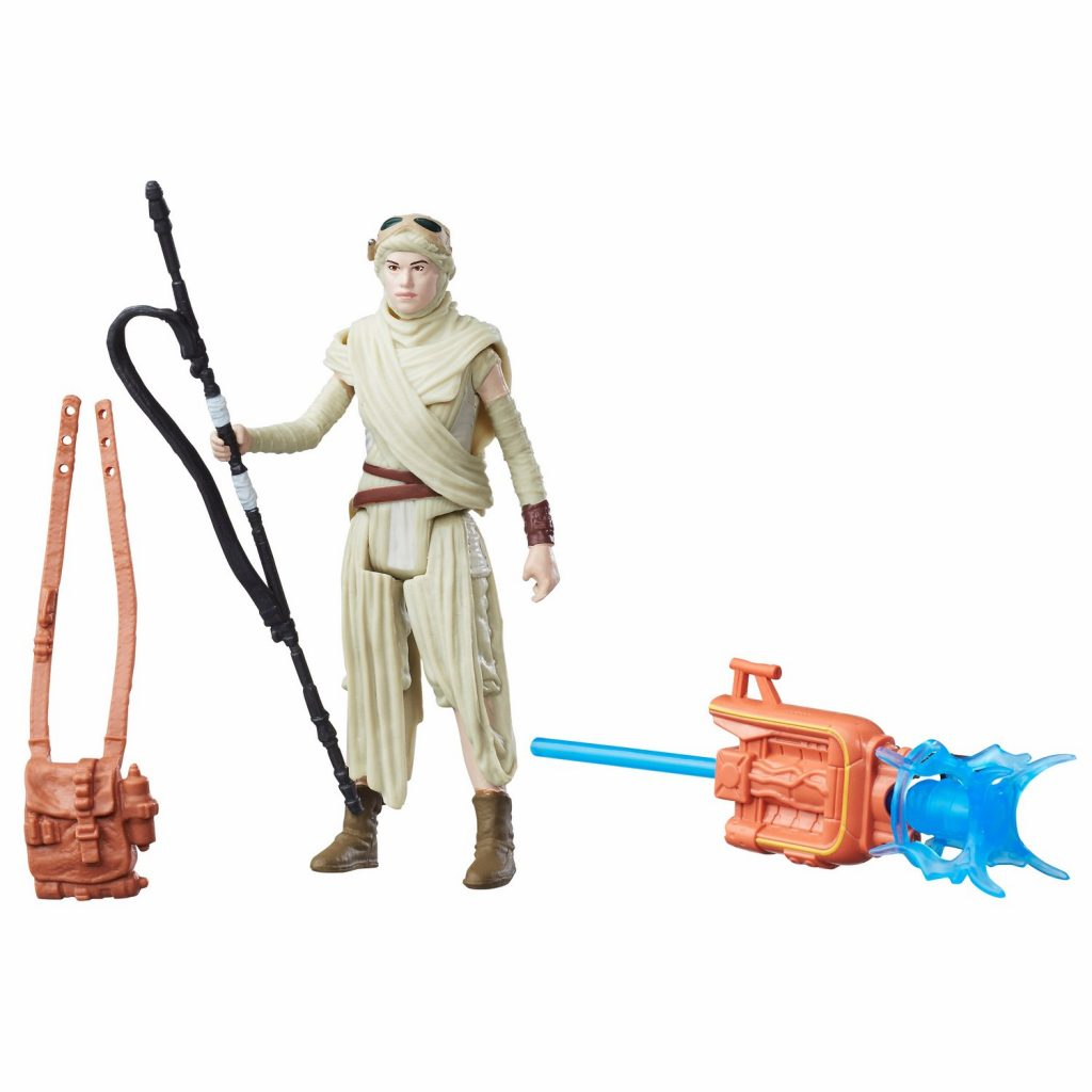 Hasbro Star Wars Items