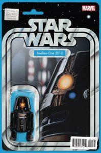 Darth Vader 23 Preview