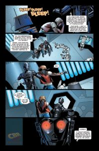 Darth Vader 23 Preview