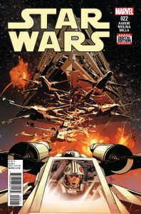 Star Wars 22 Preview
