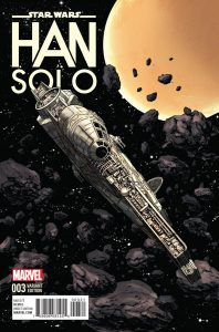 Han Solo 3 Preview