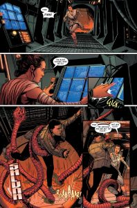 Star Wars: The Force Awakens 3 Preview
