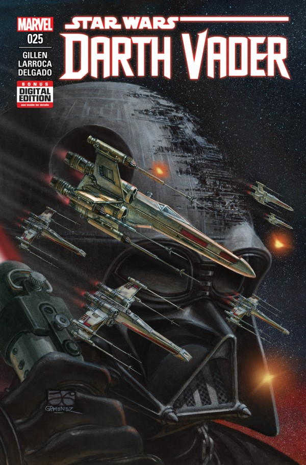 Darth Vader Reprints