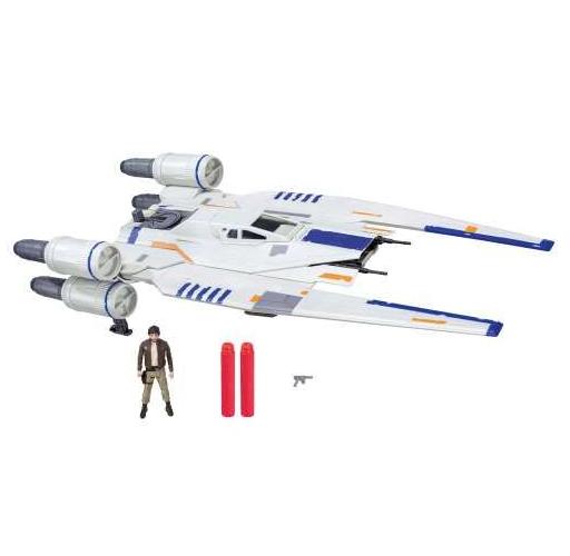 Hasbro U-Wing Fighter