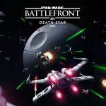 Battlefront Death Star Details