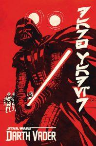 Darth Vader 25