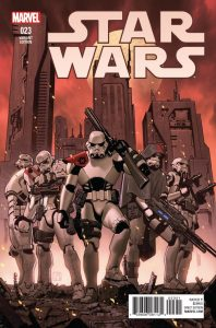 Star Wars 23 Preview