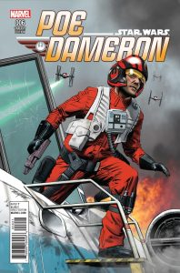 Poe Dameron 6 Preview