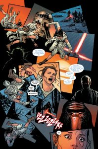 Star Wars: The Force Awakens 4 Preview
