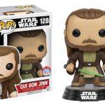 NYCC Exclusive Star Wars POP Figures