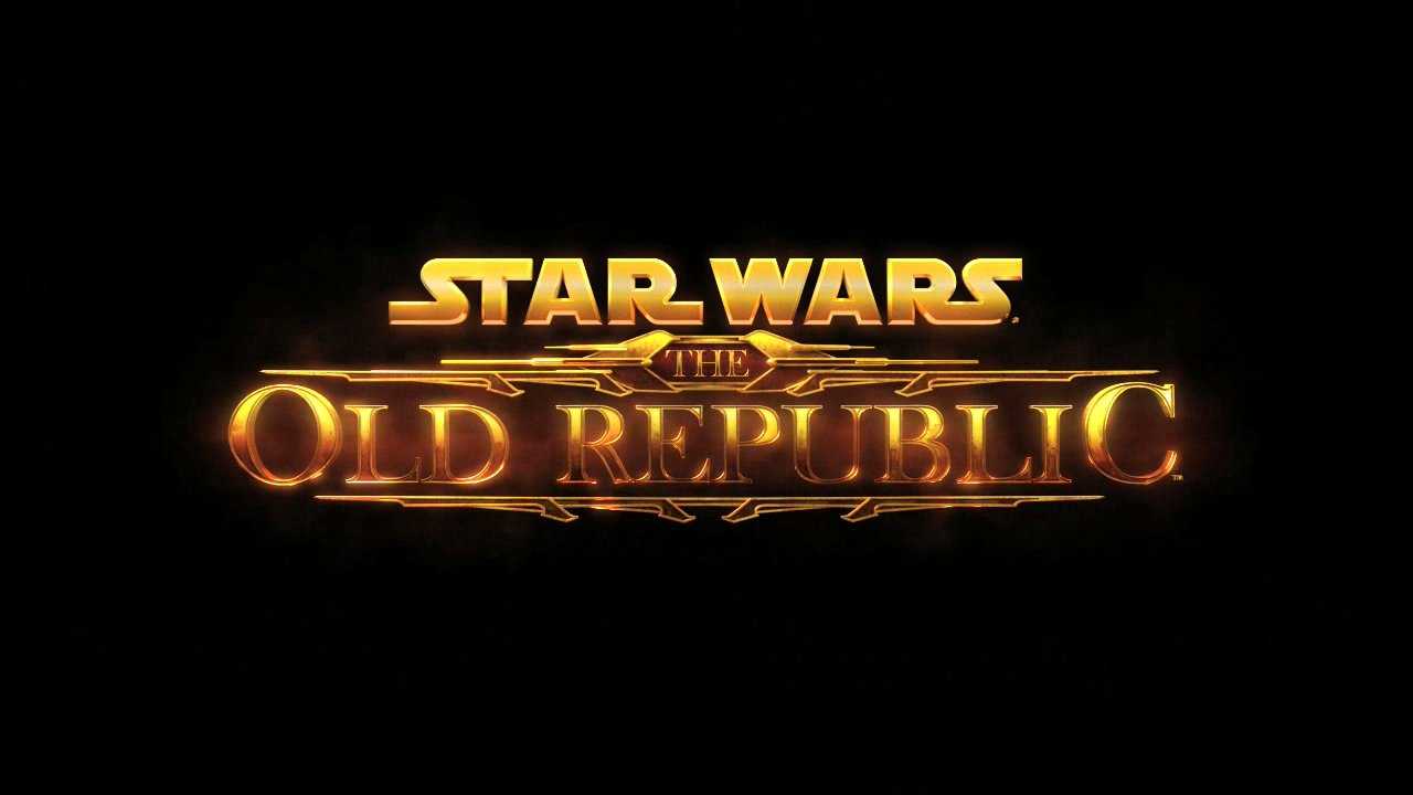 Star Wars: The Old Republic Logo