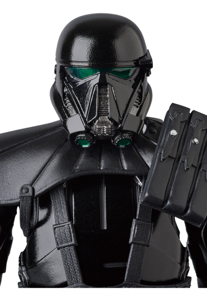 Medicom Rogue One MAFEX Death Trooper