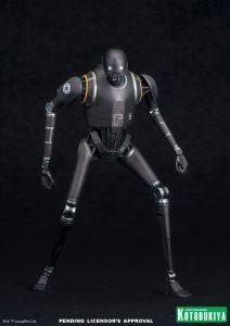 K-2SO ARTFX Statue