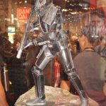 NYCC 2016 Sideshow Booth
