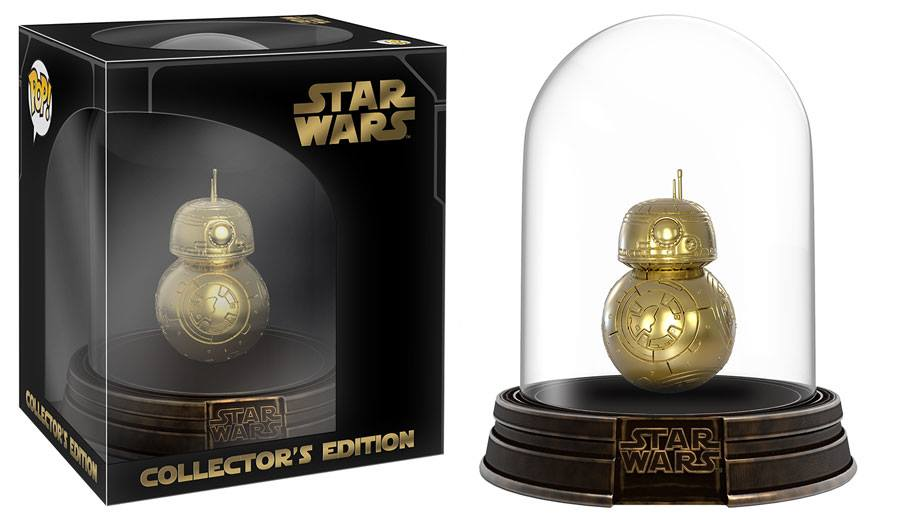 Collector's Edition BB-8 Figure