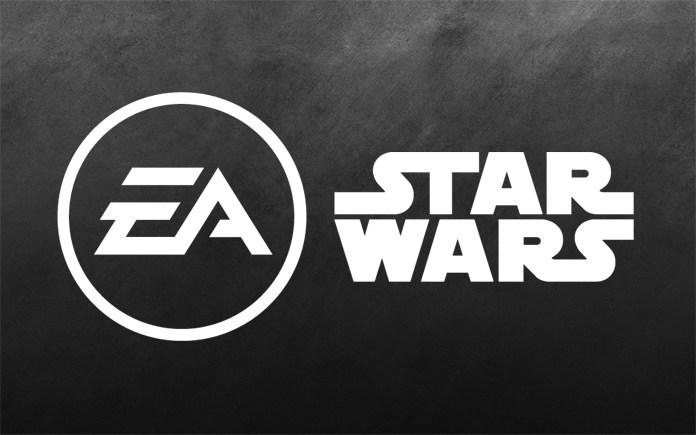 Visceral Star Wars Game
