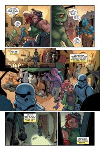 Star Wars Annual 2 Preview