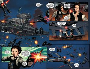 Star Wars 25 Preview