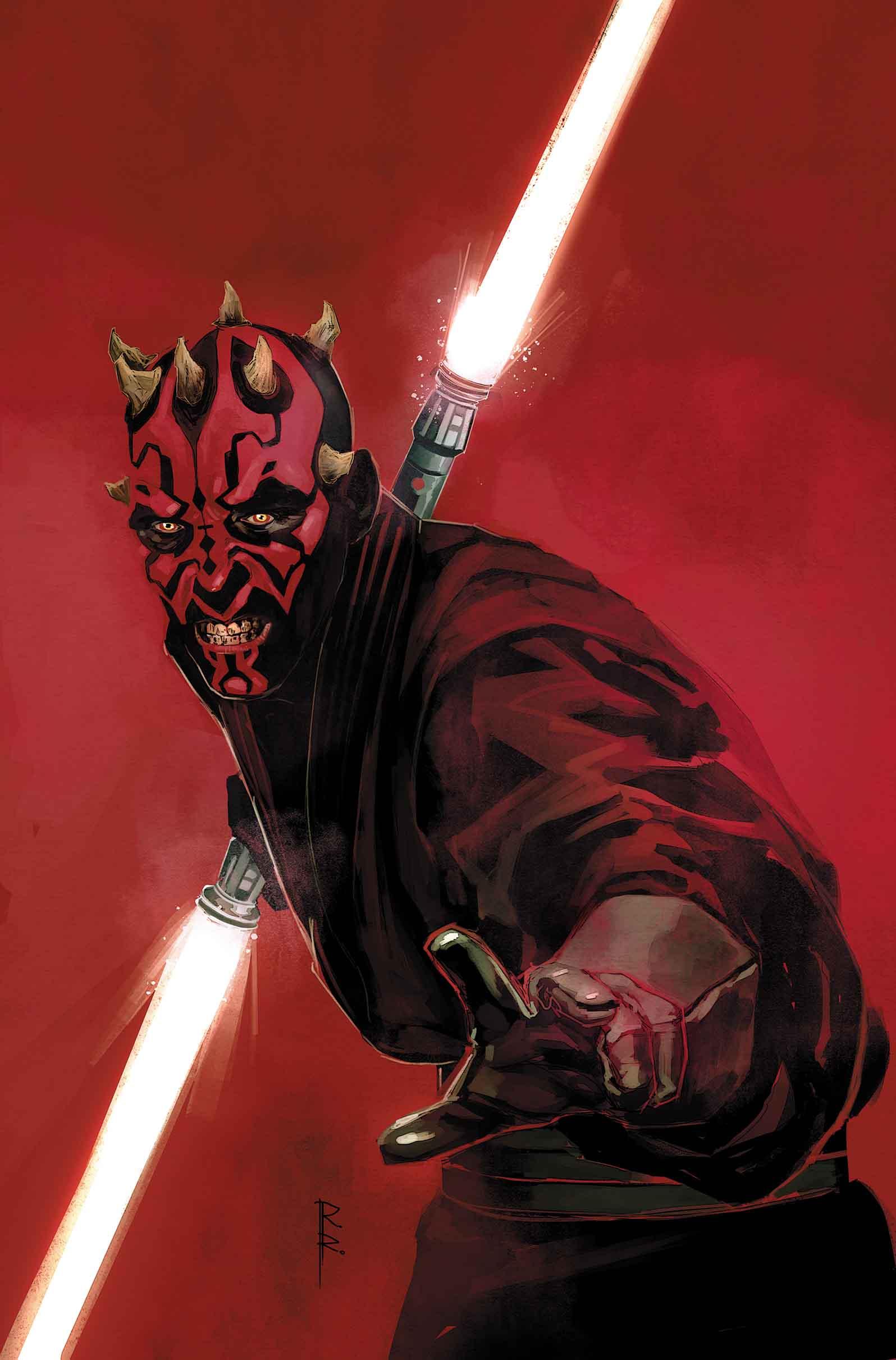 Marvel Star Wars February 2017 Solicitations