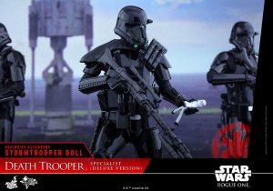 Death Trooper Specialist Figure