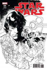 Star Wars 26 Preview