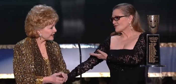Carrie Fisher Special
