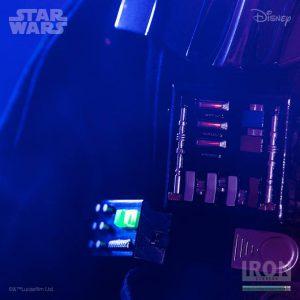 Iron Studios Darth Vader