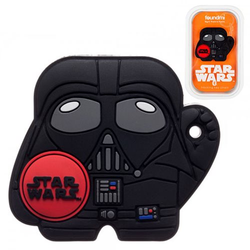Star Wars FoundMI Bluetooth Trackers