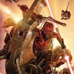 Star Wars: Darth Maul 1