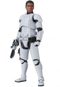 MAFEX Star Wars FN-2187