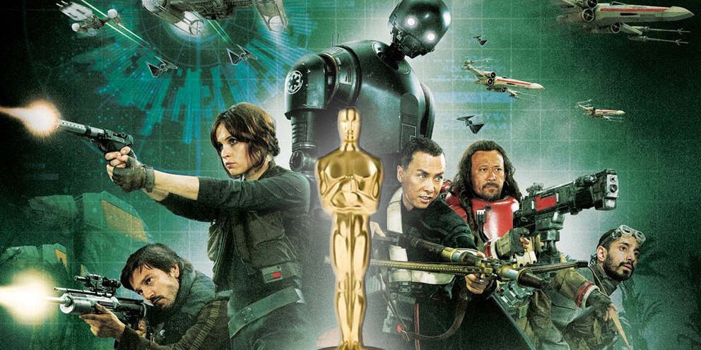 Rogue One Academy Awards