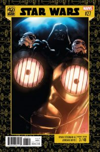 Star Wars 27 Preview