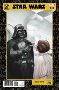 Star Wars 28 Preview