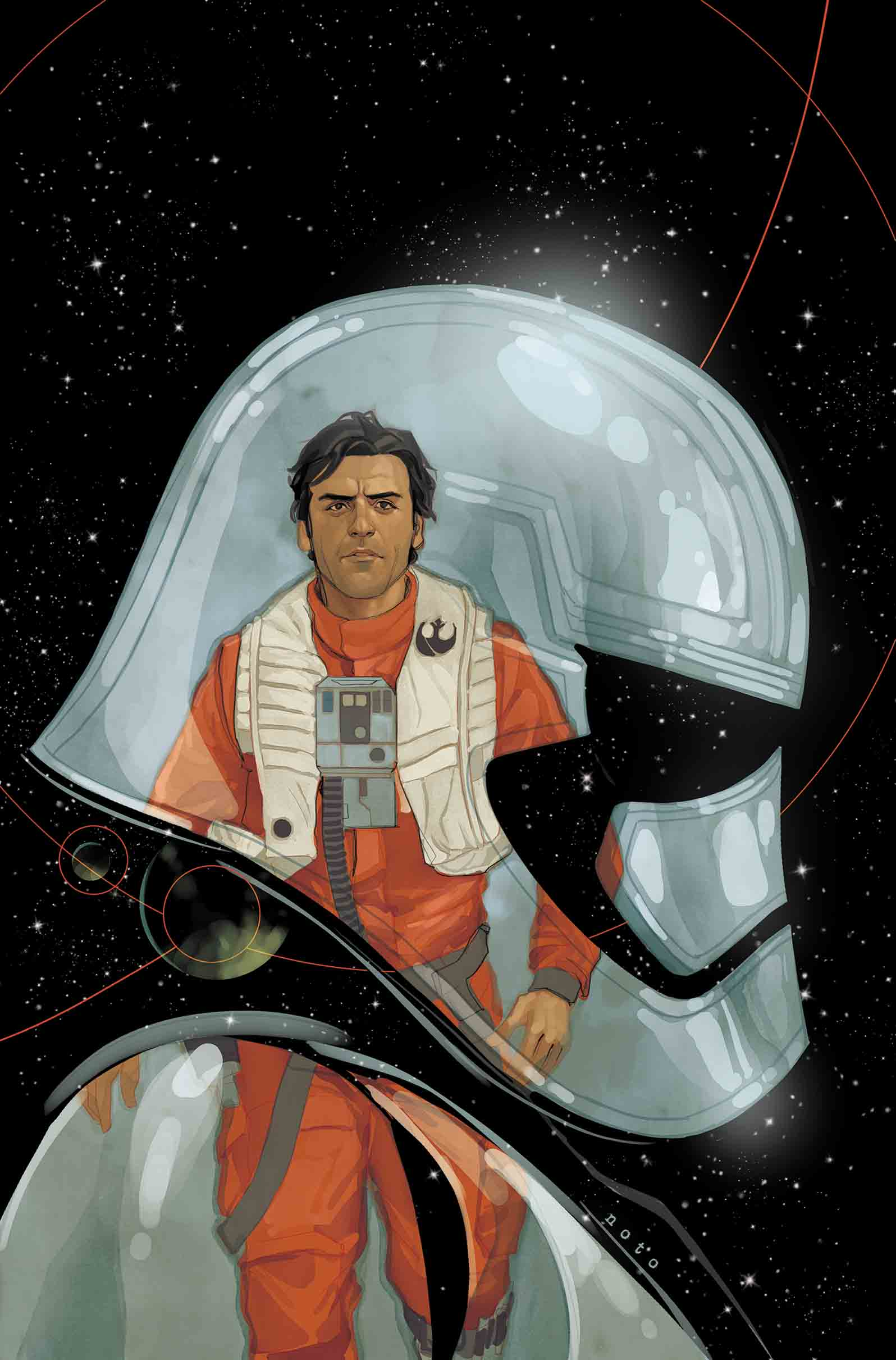 Star Wars April 2017 Solicitations