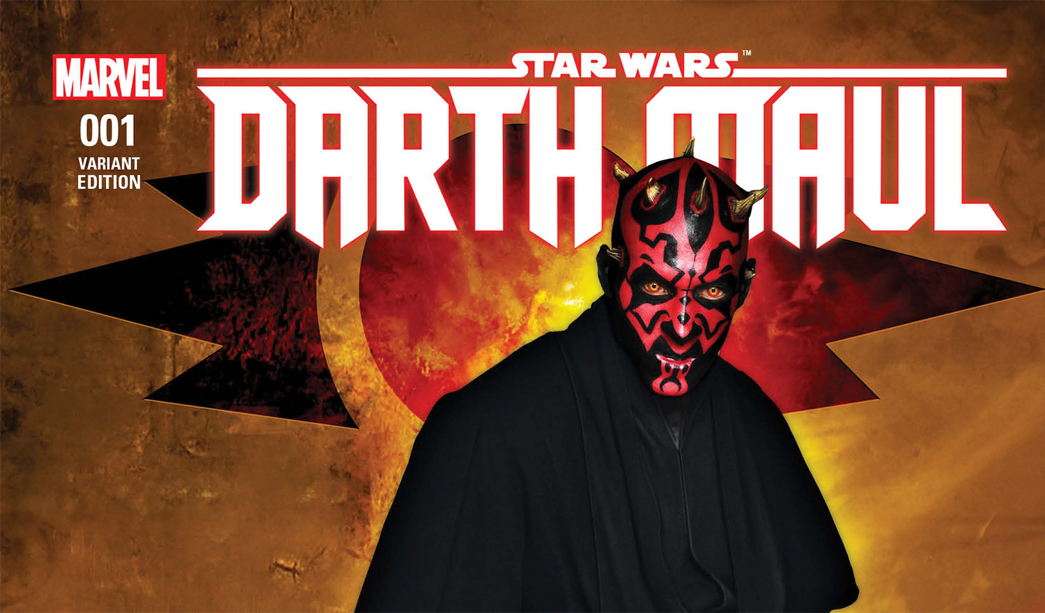 Star Wars: Darth Maul 1