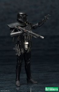 Rogue One Death Trooper