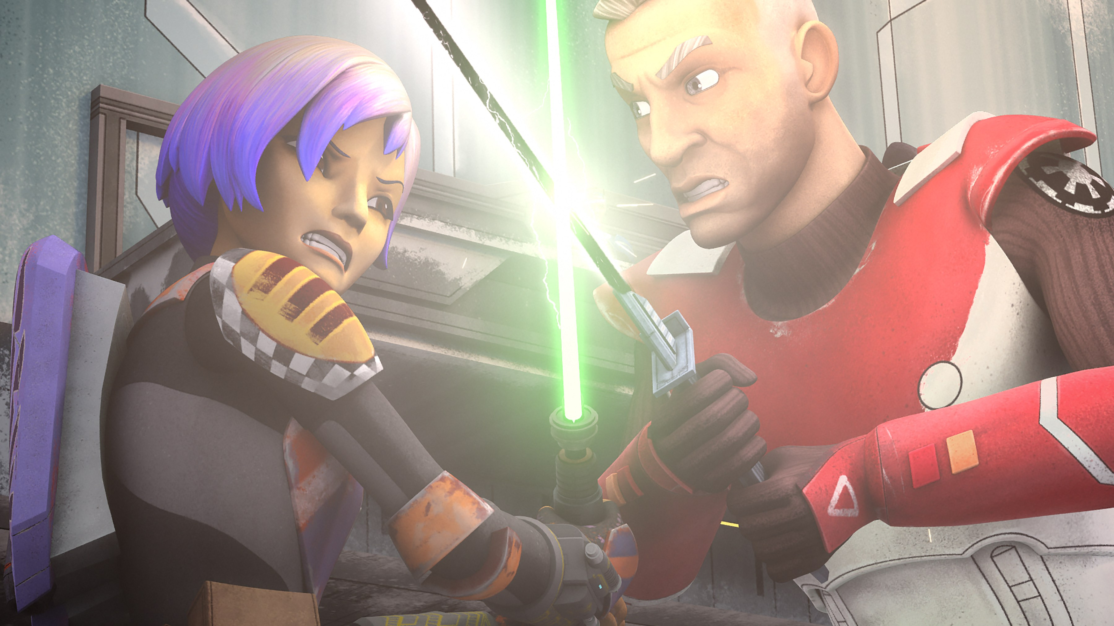 Legacy of Mandalore Preview