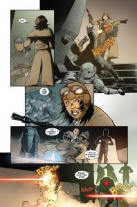 Doctor Aphra 4 Preview