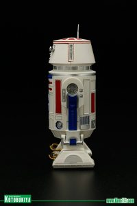 Kotobukiya Star Wars Celebration Exclusives