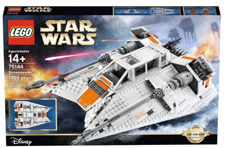 LEGO-Snowspeeder-002